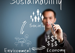 Sustainable Environment Project Financing